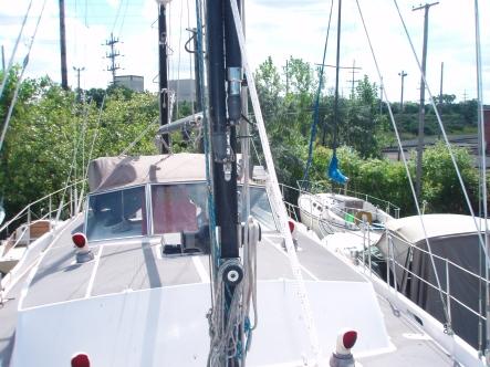 Guapa Deck 6