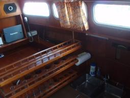 Interior Galley 2