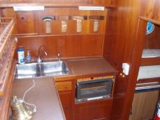 Interior Galley 4