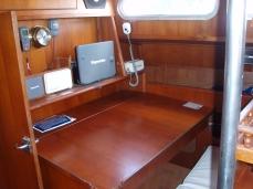 Interior Nav