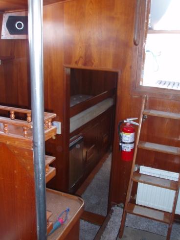 Interior Passageway 1